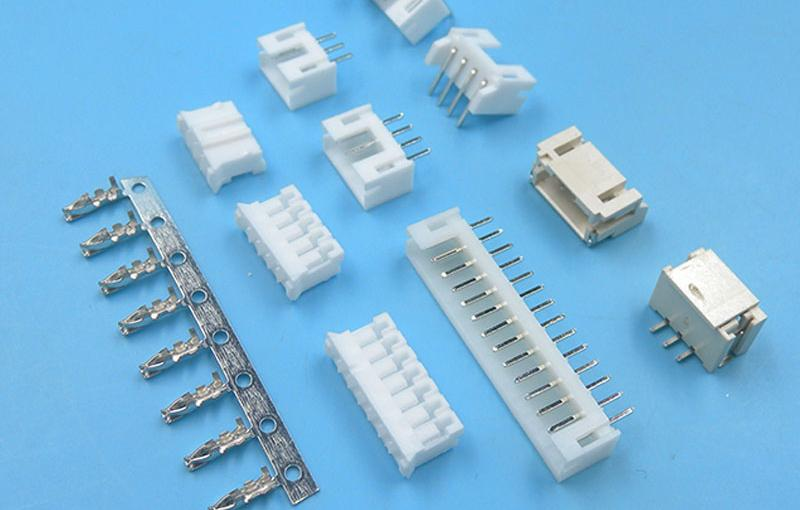 Personal opinion of wire-to-board connectors