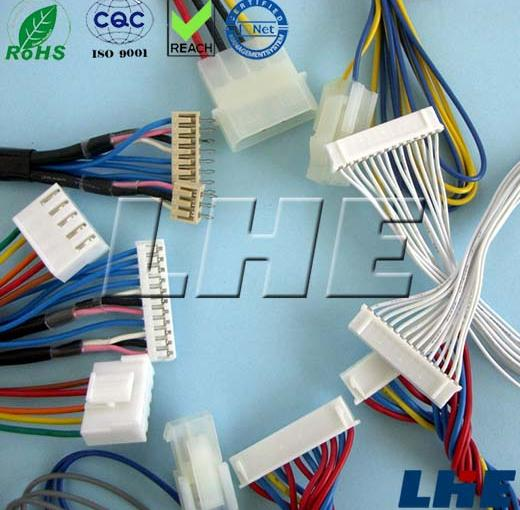 HOW TO PREVENT MISINSERT OF WIRE – TO – WIRE CONNECTOR?