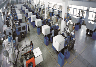 stamping production process of connector