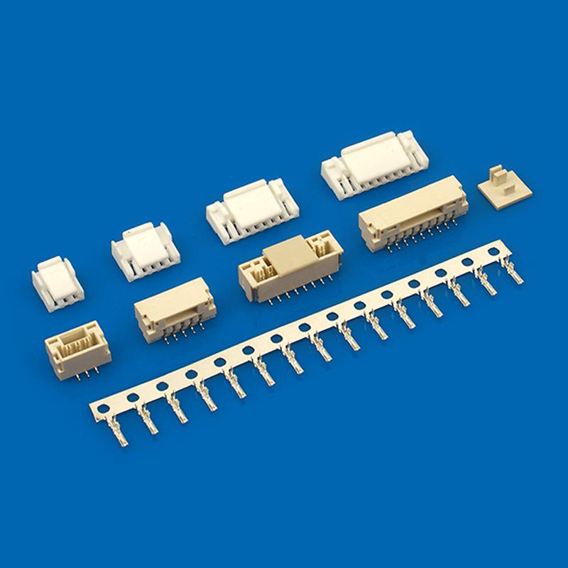 mainly used for micro low current circuit connections
