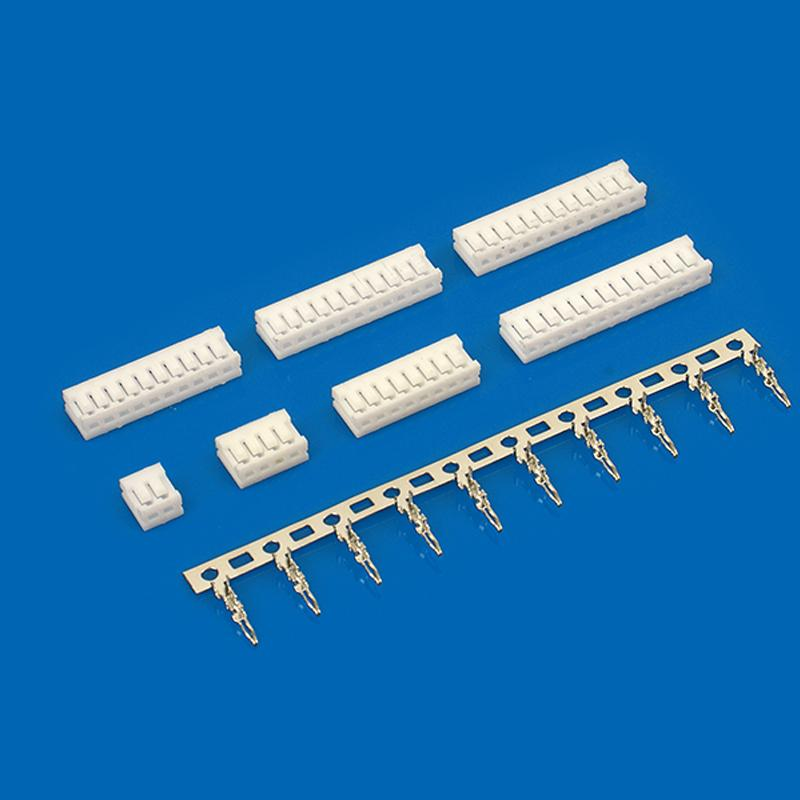 Board-to-board connectors are mainly used in electrical power system