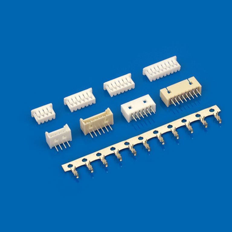 Wire-to-board Connectors