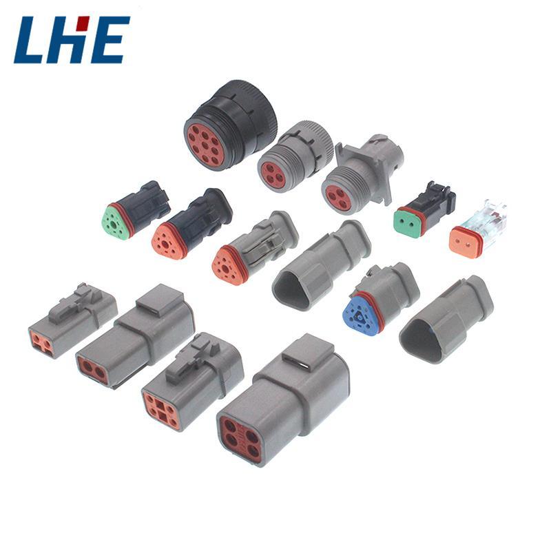 car connectors