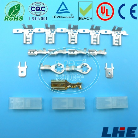 high quality level of terminal line product